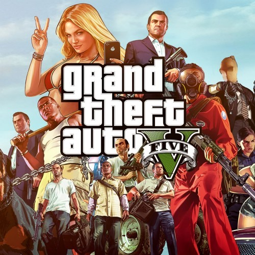 GTA V Original Soundtrack