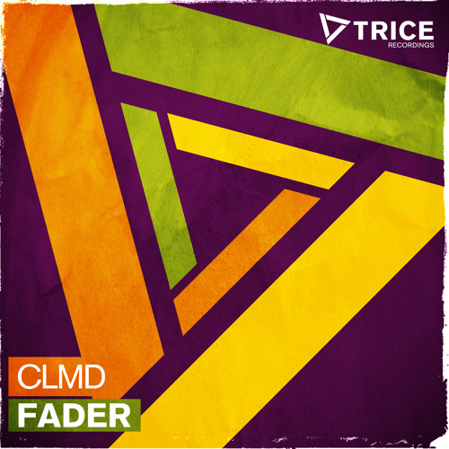 CLMD - Fader ( Out Nov 4th on Trice Recordings)