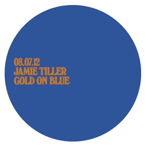 Gold On Blue [Mix, 2012]