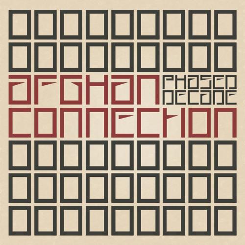Phased Decade EP - 04 Puesta Del Sol