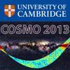 Stephen Hawking: COSMO Public Symposium 2013