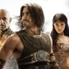 Journey through the Desert - prince of persia soundtrack