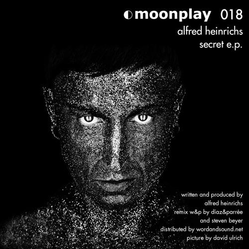 Alfred Heinrichs - secret (Steven Beyer Remix) // moonplay 018