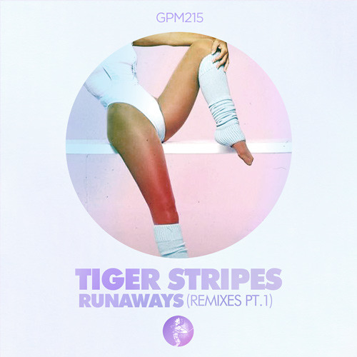 Tiger Stripes - Runaways (Jon Sine Remix)