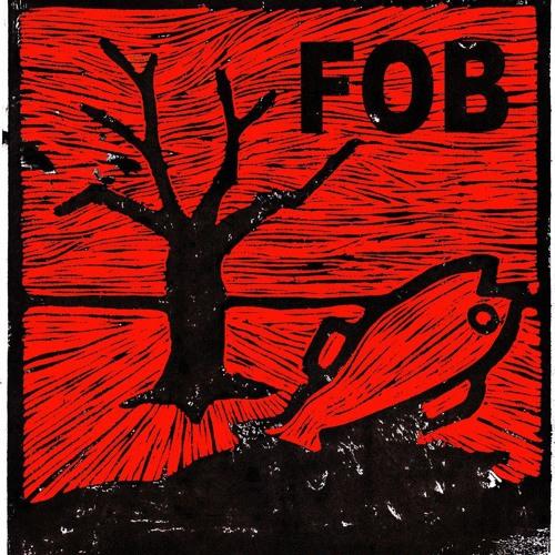 PDV002 - FOB - ...ako ne možeš napraviti sam bar pokvari drugome... - LP+comic book, CD, Download