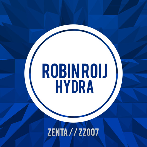 Robin Roij - Hydra (Original Mix) [OUT NOW]