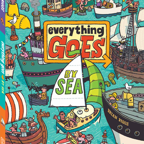 Everything Goes: By Sea [soundtrack]