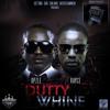 Dpzle & Rayce - Dutty Whine