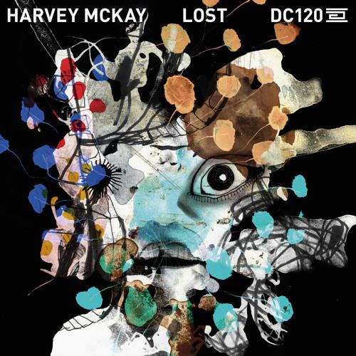 DC120 - Harvey McKay - Hard To See - Drumcode