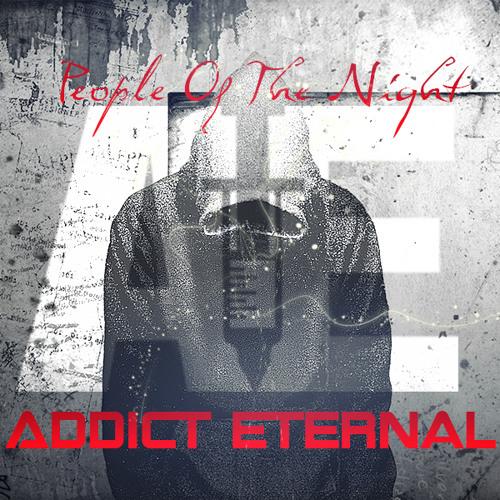 AN21, Max Vangeli & Tiesto feat. Lover Lover - People Of The Night (Addict Eternal Remix)
