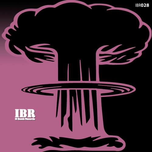 Justin Kase - Spatial (Original mix) [Ill Bomb Records]