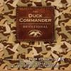 Duck Commander Devotional clip read by Al