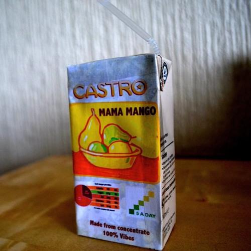 Castro - Mama Mango [FREE DOWNLOAD]