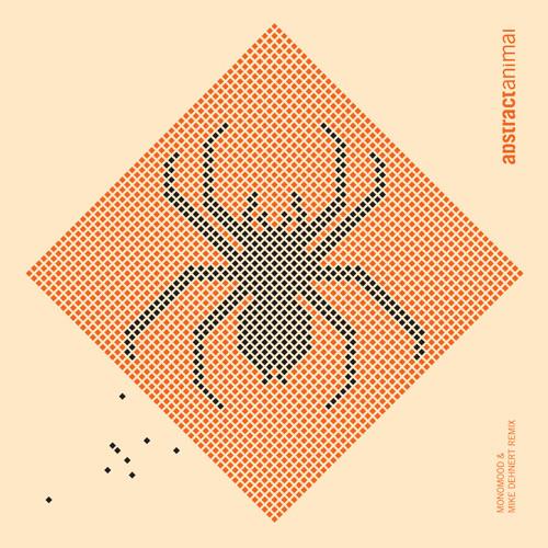 B1 Monomood - Vault (Mike Dehnert Remix) [Abstract Animal]