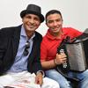 Farid Ortiz & Anuar Garcia - El Fin De Semana New 2013 Portada del disco