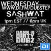 [DUBSTEP] Sashwat - Dank 'N' Dirty Dubz [Volume 64] (DI.FM Dubstep Channel)