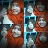 Buka Sitik Jos.. With My Sister -_-
