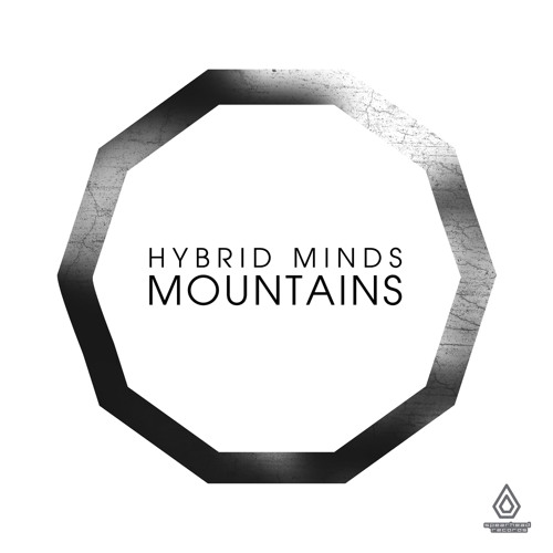 Hybrid Minds - Mountains feat. Jasmine Spence
