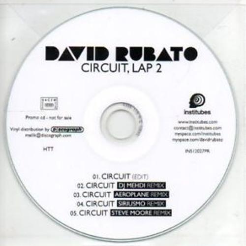 David Rubato - Circuit (Siriusmo Remix)