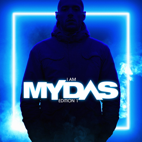 Mydas - 'I Am Mydas Edition 1' - Promotional Mix