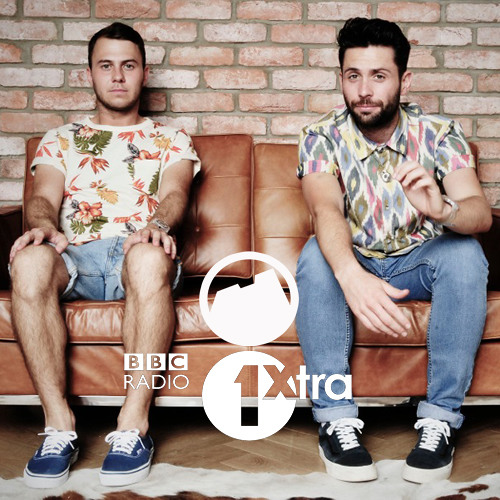 BBC Radio 1Xtra Mix for Madtech Records