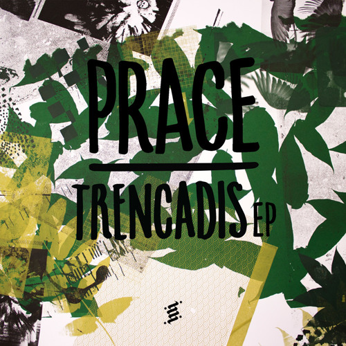 Prace - Trencadis (INI012)