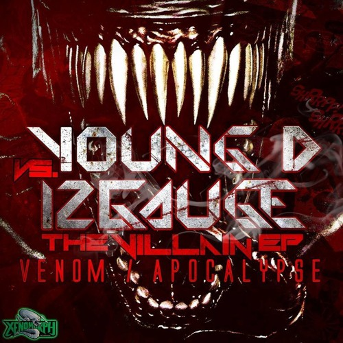 Young D vs 12Gauge - Venom / Apocalypse (Click buy for free download)