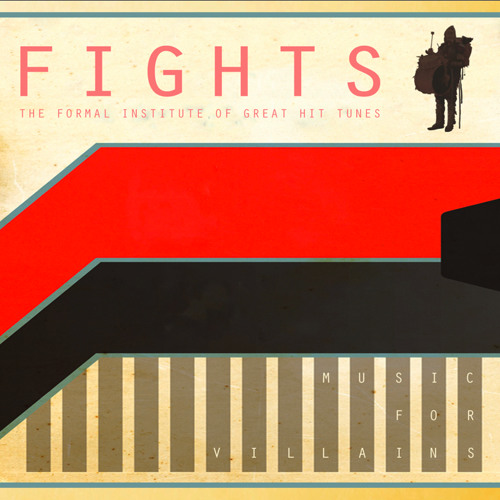 """FIGHTs - """"In Spades"""""""