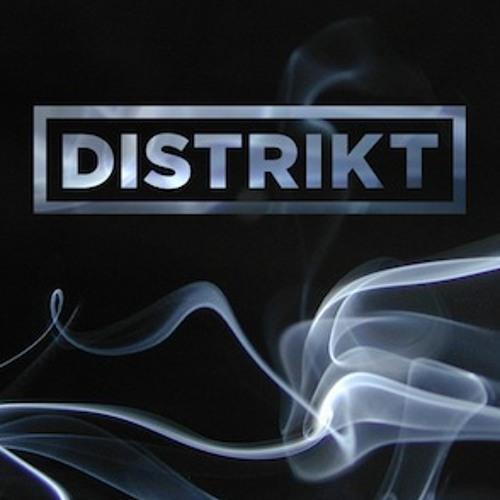 DJ Dan - DISTRIKT Music - Episode 73