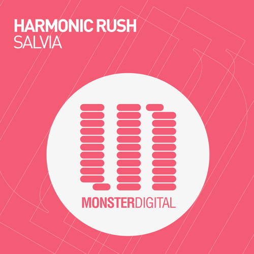 Harmonic Rush - Salvia (Preview)