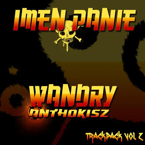 Imen Panie & Wandry Anthokisz - Piton ( Original Mix )