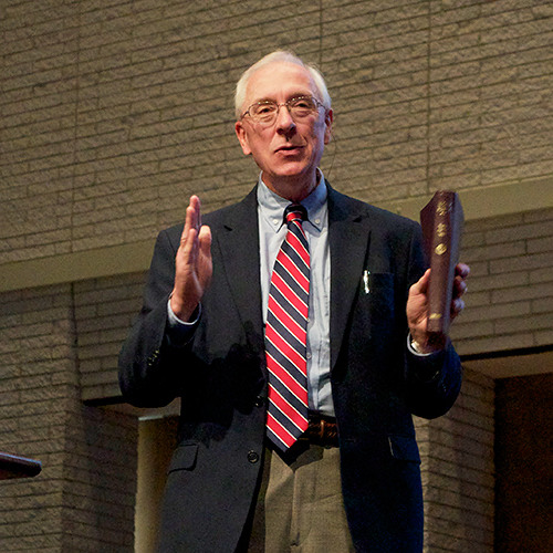 He Is Able (Eph. 3:14-21) | Dr. Herb Ward