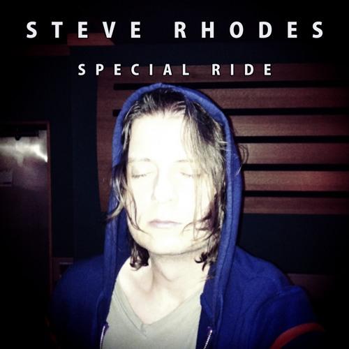 Special Ride by Steve Rhodes (Radio Edit)