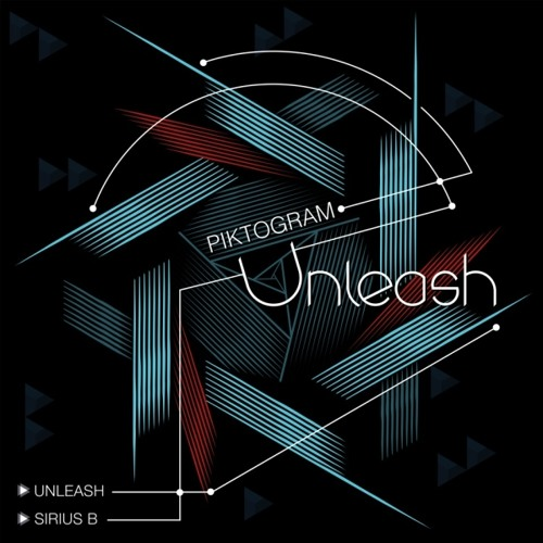 "Piktogram - Sirius B // OUT NOW on ""Unleash"" EP"