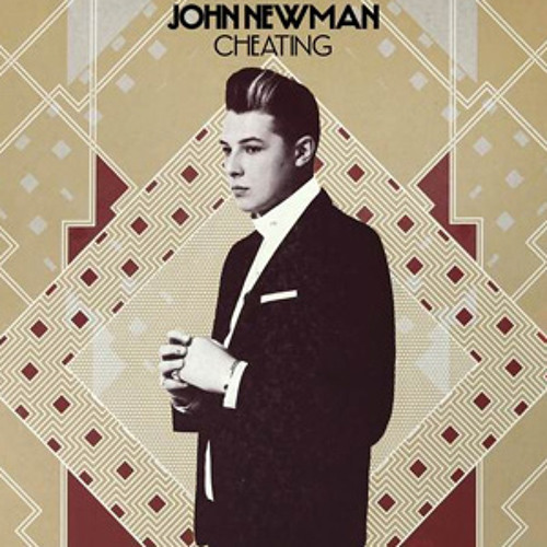 John Newman - Out Of My Head (Beatbakery Remix)