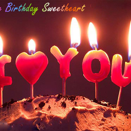 Happy Birthday Song for my love,Mon    by Aung Kyaw Myint 4 | Free