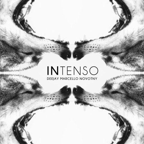 MARCELLO NOVOTNY - Intenso #PODCAST October '13