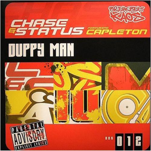 Duppy Man Feat Capleton