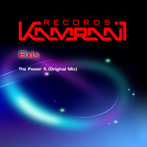 Elxis - The Power X [Kamrani Records 2013]