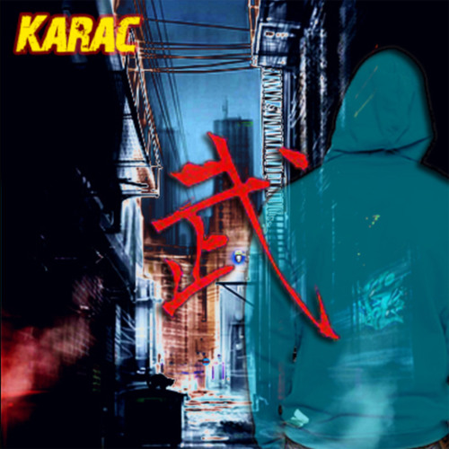 Lament - Karac (Triple O - The Moral [Instrumental])