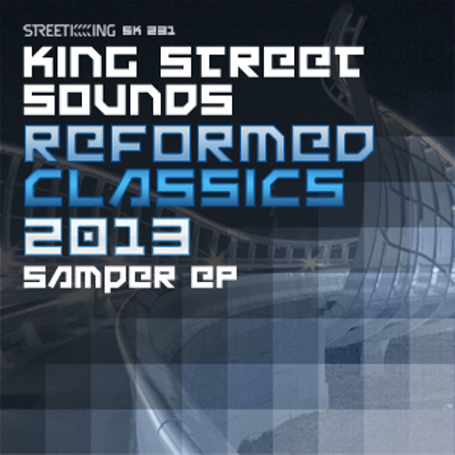Ananda Project - Falling For You (Mindskap remix) King Street Sounds