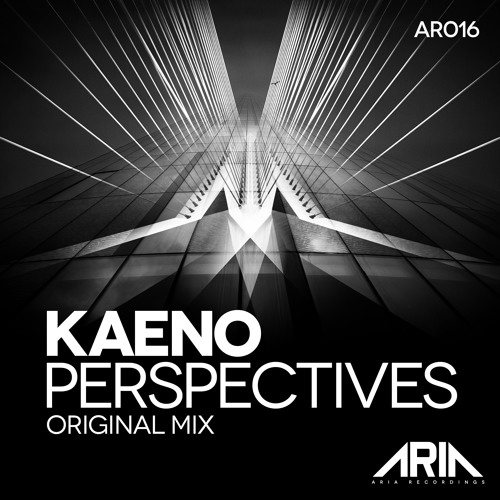 Kaeno - Perspectives feat on ASOT 635