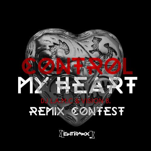 DJ L.A.M.C & Vision B. - Control My Heart (KetaByte Remix)