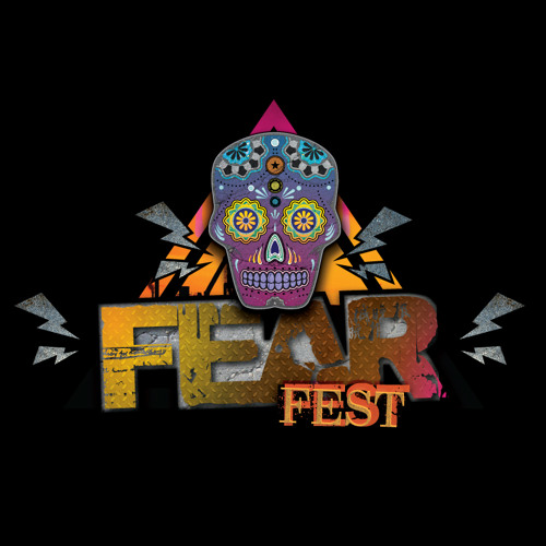 FEAR-FEST @ MAGNA 26.10.13 MIX 2 - BY JAMIE DUGGAN & DENE ANTHONY