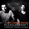 PLEASUREKRAFT - Tarantula (Jon Head Remix) - FREE DOWNLOAD!!!