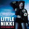 Little Nikki Says (Jonas LR Remix) [clip]