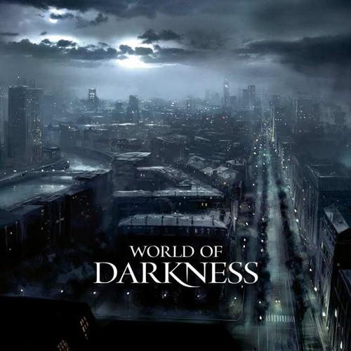 Worlds of Darkness (TCM Underground - ParaDark Remix Edition)