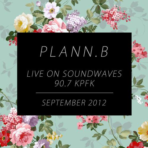 Live on 90.7 KPFK Soundwaves Radio (2012)