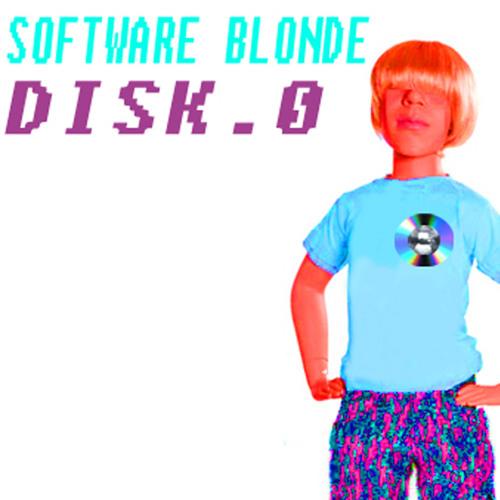 Software Blonde - Heart Gongs!