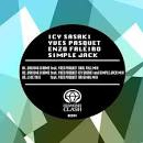 Icy Sasaki Feat. Yves Paquet - Like This (SC Edit)